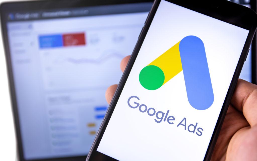 regionales Online-Marketing mit Google AdWords