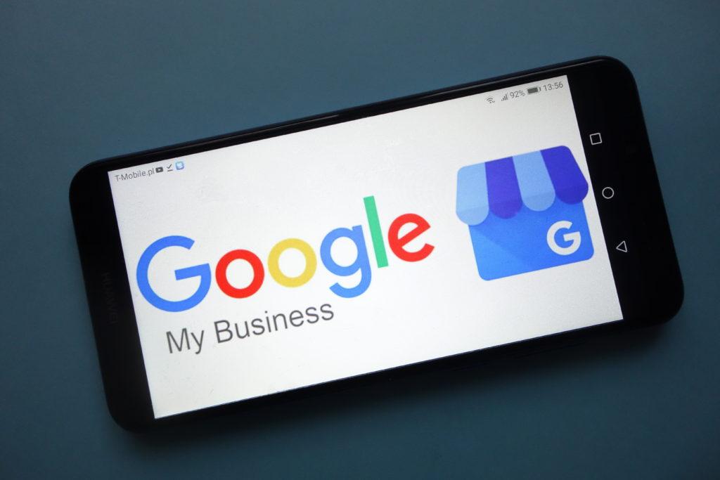 """Die Erfolgsfaktoren für eine gute Google-""""my-Business""""-Platzierung!"""